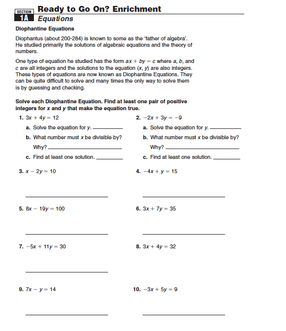 Printables Algebra 1 Honors Worksheets homework mrs deiters website download file